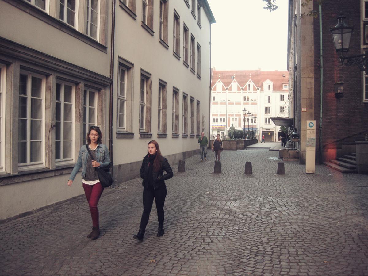 Eestlased Düsseldorfis