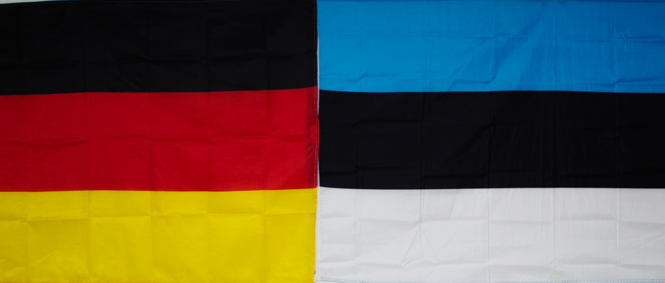 Eestlased Saksamaal