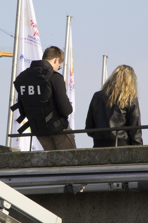 FBI hoidis asjal silma peal