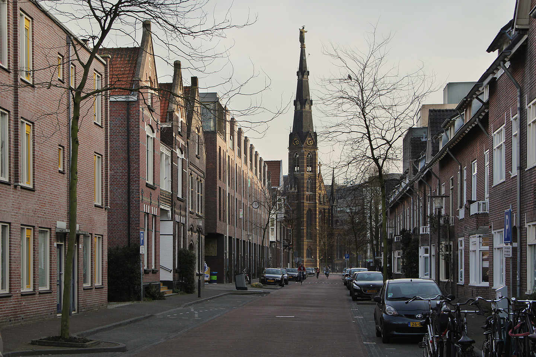 Eindhoveni tänavad