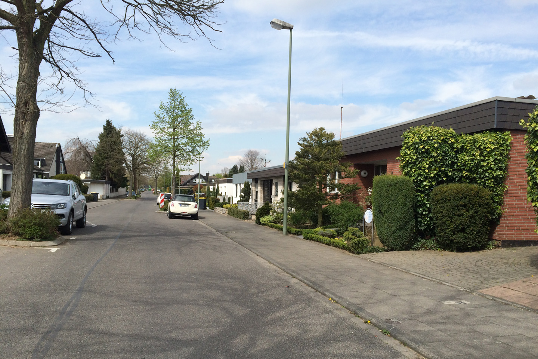 Delhoven, Dormagen, NRW