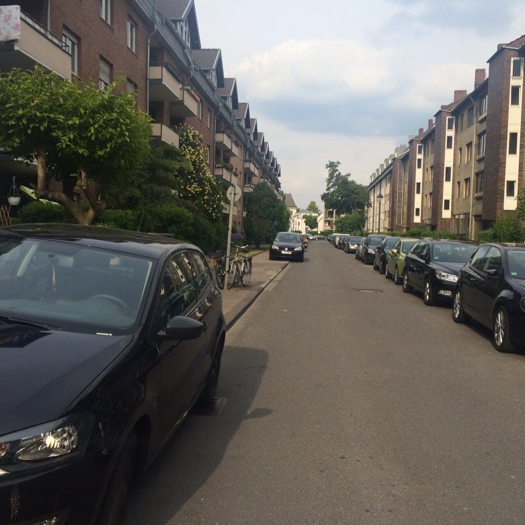 Meie pisike armas tänav