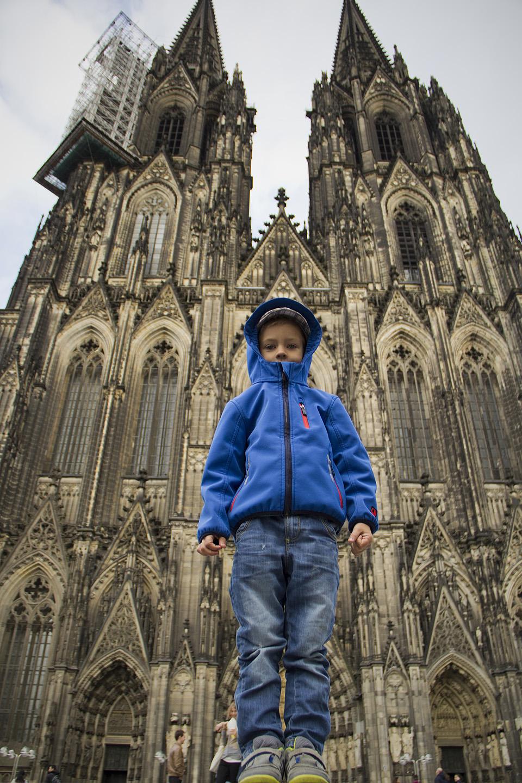 Suur mees või väike kirik?