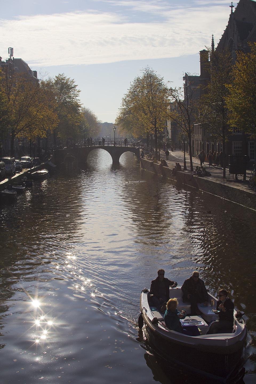 Hollandi oma Venezia.