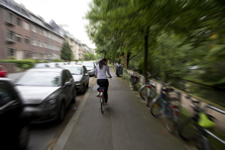 Piilume teisi rattaid, et kuidas kellelgi korvid ratta külge on paigutatud. Vaja enda rattad ka ära tuunida, siis hea poes käia.