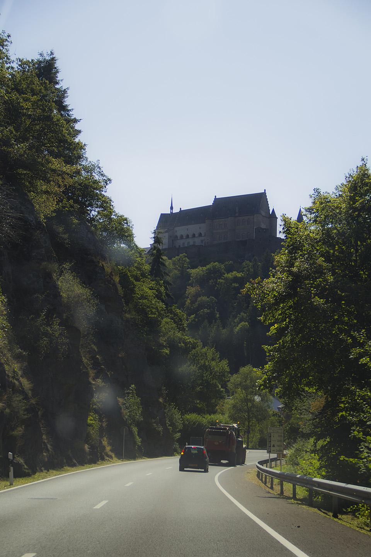Teel Luxemburgi